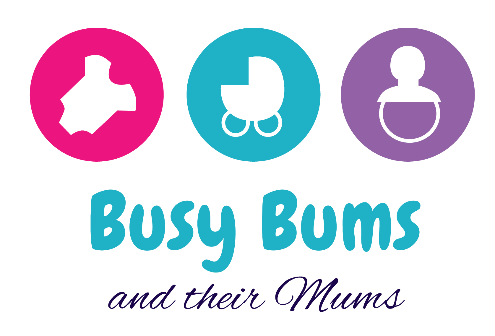 Busy Bums and their Mums